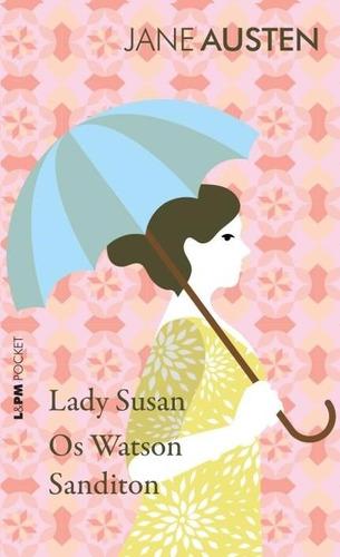 Imagem 1 de 1 de Lady Susan, Os Watson, Sanditon - Pocket