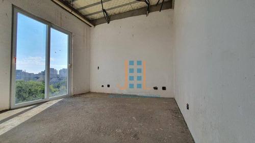 Apartamento Duplex Com 3 Dormitórios À Venda, 159 M² Por R$ 823.058,00 - Xaxim - Curitiba/pr - Ad0006