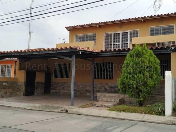 Casa Venta Tierra Sol Guacara Carabobo 20-9157 Lf