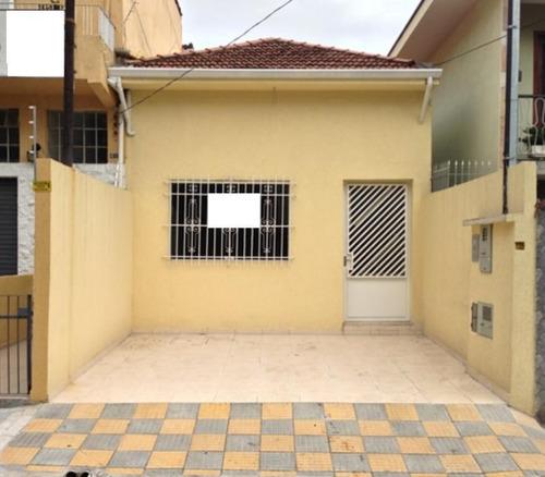 Casa Comercial Para Alugar, 105 M² Por R$ 5.000/mês - Tatuapé - São Paulo/sp - Ca2935