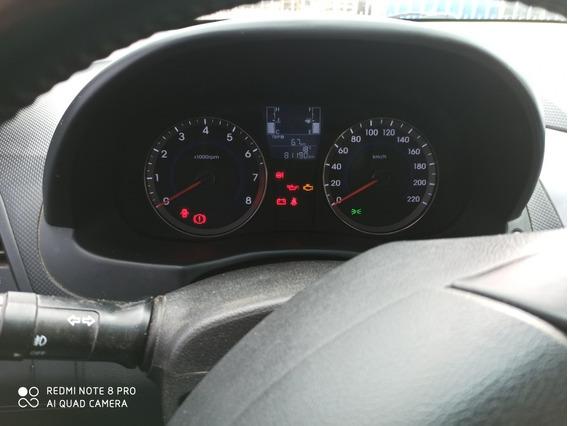 Hyundai Accent 1.4 Gl Super Full