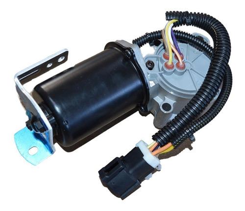 Imagem 1 de 4 de Motor Atuador Da Caixa De Tração Da Ranger 2002 Até 2012