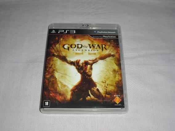 Coleção God Of War Ps3