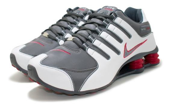 Tênis Nike Shox Nz Premium Masculino Frete Full