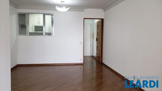 Apartamento - Jardim Marajoara - Sp - 597628