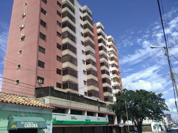 Apartamento En Venta Este Barqto 20-71jg