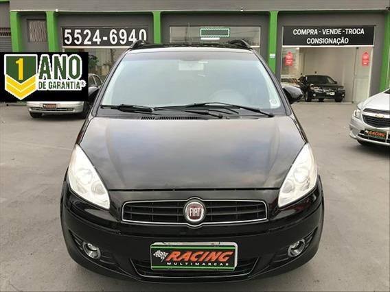 Fiat Idea 1.4 Attractive 8v 2013
