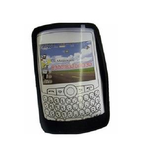 Capa Silicone Blackberry 8300 8310