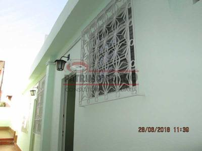 Casa De Vila Linear Vila Kosmos - Pacv10025