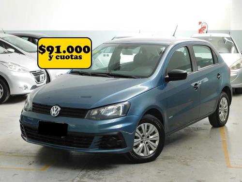 Volkswagen Gol Trend 1.6 Trendline - Dubai Autos
