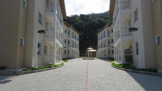 Apartamento Em Itaipuaçu, Maricá/rj De 57m² 2 Quartos À Venda Por R$ 160.000,00 - Ap249499