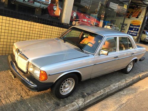 Mercedes-benz 280e S Sec Sedan6cc Consulado Usa Versao Alumi