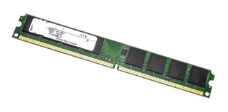 Memoria Ram 2gb Ddr2 800mhz Pc2-6400 Escritorio Nueva Full
