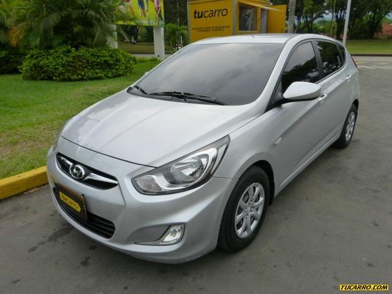 Hyundai I25 1400 Mt Aa