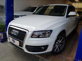 Audi Q5 2.0 Attraction 211cv Recuperada Leilao