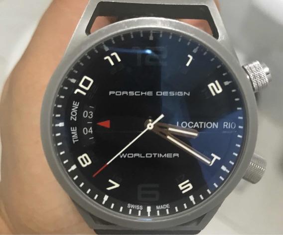Relógio Porsche Designer Mod. P6750