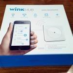 Wink Hub Centro De Casa Inteligente