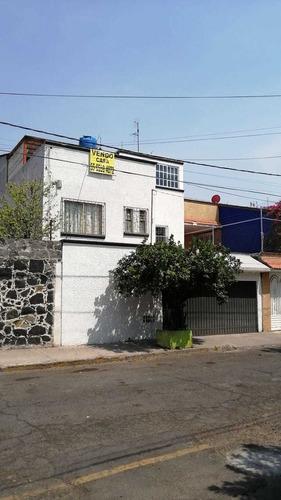 Imagen 1 de 14 de Casa En Colonia Agrícola Oriental.