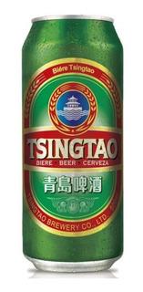 Cerveza Tsingtao Original Lata X 500ml - Monte Castro