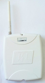 Módulo Universal Gprs Jfl M-300 Com Reporte Duplo Com Antena