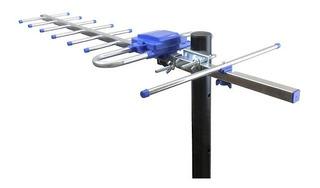 Antena Yagi 4g Lte Para Modem Con Amplificador Mimo