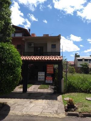 Casa Com 3 Dormitórios Para Alugar, 160 M² Por R$ 2.775/mês - Ca1079