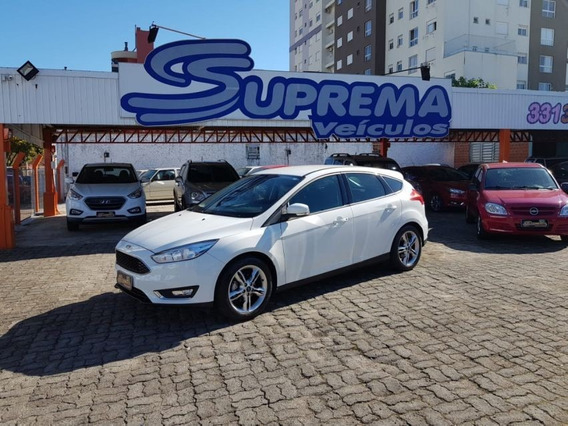 Ford Focus Se 1.6 Hatch Único Dono
