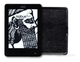 Pack Nabuk Lux 3 Ereader Tipo Kindle + Funda Original Nabuk