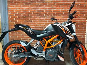Motofeel - Ktm Duke 390 2015