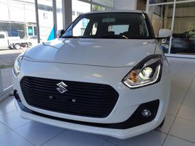 Nuevo Suzuki Swift Glx Cvt - Veni A Conocerlo Neostar -