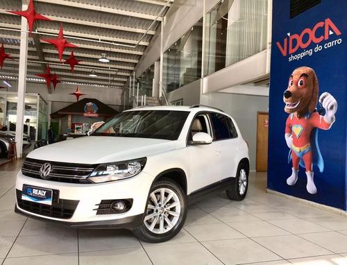 Imagem 1 de 10 de Volkswagen Tiguan - 2.0 Tsi 4wd