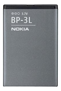 Pila Bateria Nokia Bp-3l 603 Lumia 710 Asha 303 Cal Original