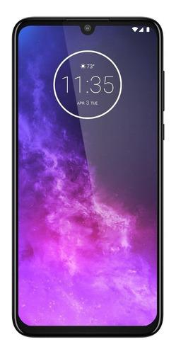 Imagen 1 de 5 de Motorola One Zoom 128 GB gris eléctrico 4 GB RAM