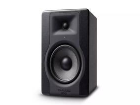 Par De Monitor Ativo Bi-ampli 100w Falante 5 M-audio Bx5d3