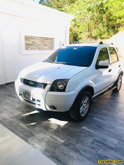 Ford Ecosport .