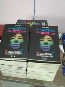 Livro Macho Nasce Macho, Femea Nasce Femea
