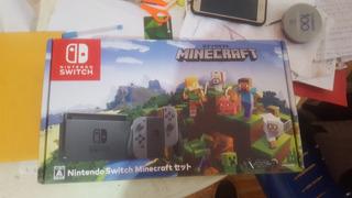 Nintendo Switch Seminueva