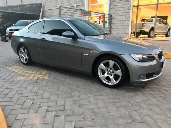 Bmw Serie 3 2.5 325i Coupe Executive Stept 2007