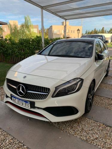 Mercedes Benz Clase A250 Sport 218cv