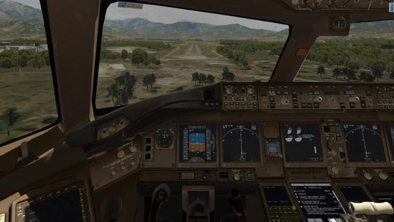 X-plane Flight Factor Boeing 777 Worldliner Ext V1.9.18 Xp11