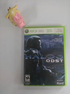 Halo 3 Odst Xbox 360 Garantizado