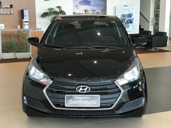 Hyundai Hb20 Comfort