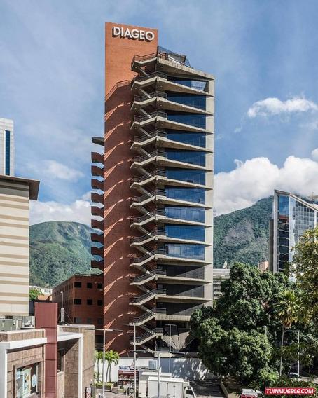 Oficinas En Alquiler La Castellana 469 M2
