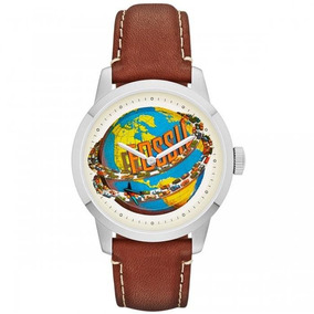 Relógio Fossil Vintage Collection Fs4899/0yn
