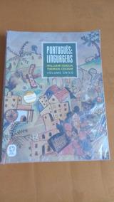 Português Linguagens Volume Único William Cereja E Thereza C