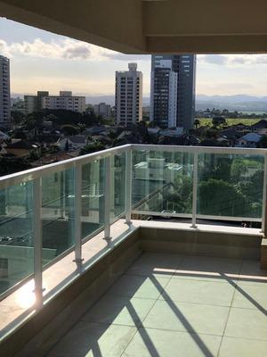Apartamento Residencial À Venda, Jardim Aquarius, São José Dos Campos - . - Ap1582
