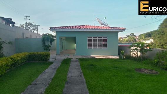 Casa Térrea Para Venda Ou Locação, Residencial Ou Comercial, No Centro De Vinhedo ., Com 536m2 De Terreno E 156m2 De Área Construída - Ca02163 - 34896220