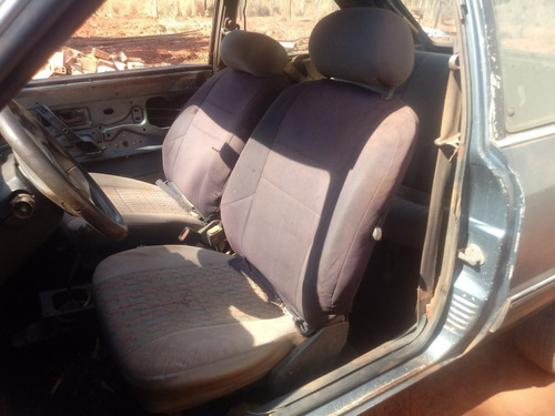 Imagem 1 de 9 de Ford Escort