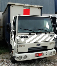 Ford Cargo 815 E Sider 2010