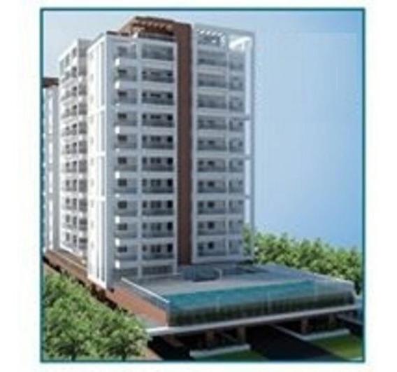 Excelente Apartamento Frente Mar Em Itanhaém Sp - 3525 | Npc